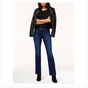 Joe's Jeans Jeans - Joe's Jeans Petite Bootcut Slim Dark Wash 26
